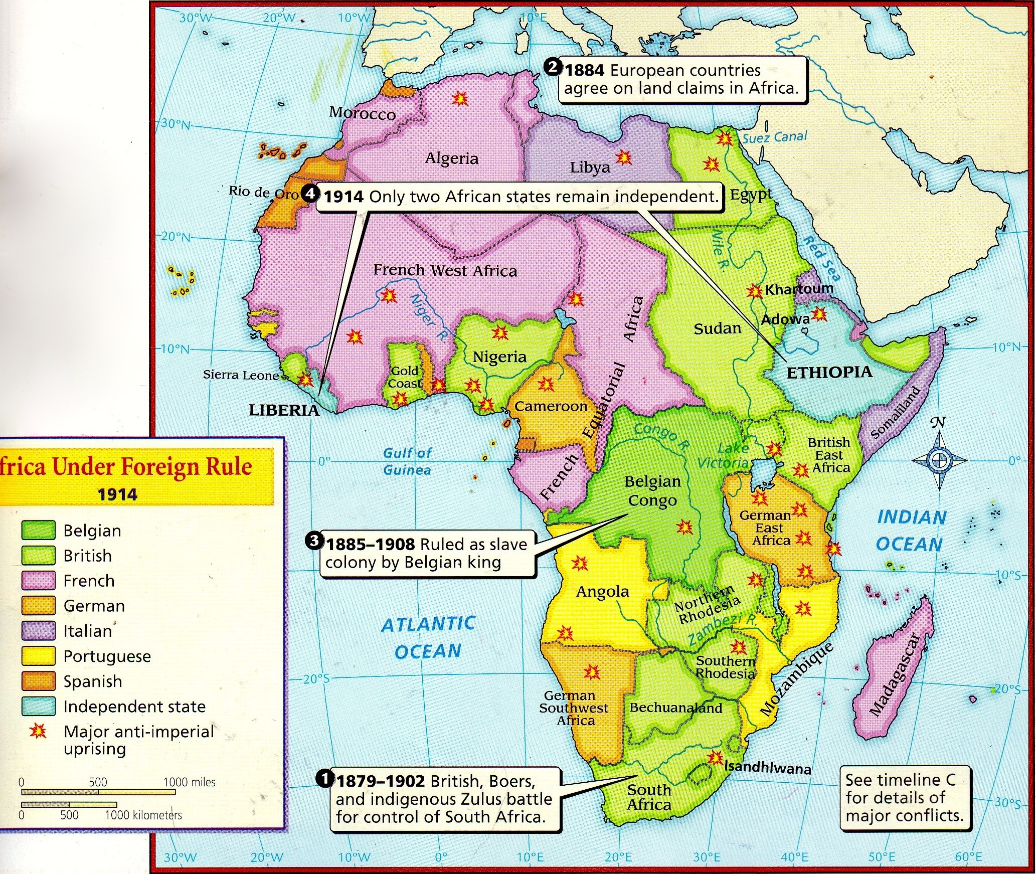 28 january 2015 ms stones class colonial africa colonial trade routes gumiabroncs Choice Image