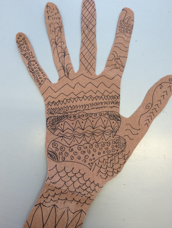Mehndi Hands Powerpoint : Henna hands powerpoint images